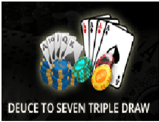 Deuce to Seven Triple Draw