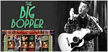 The big Bopper Music
