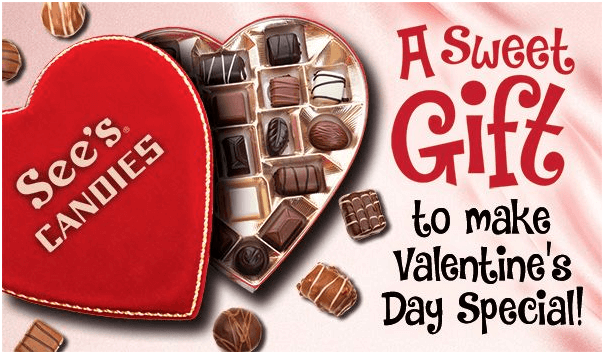 Valentine day deals to grab in 2019