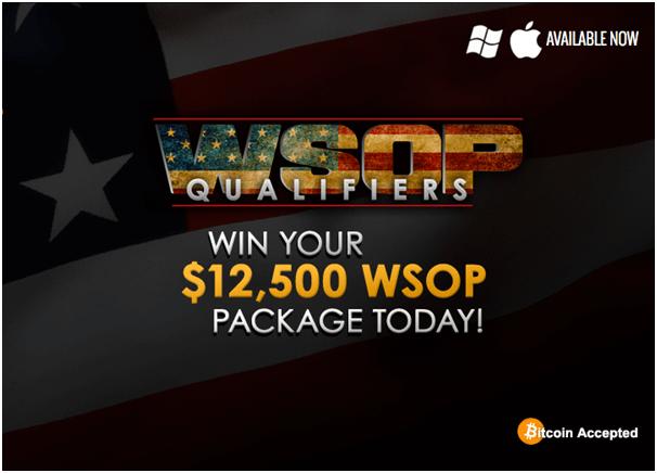 WSOP Qualifiers