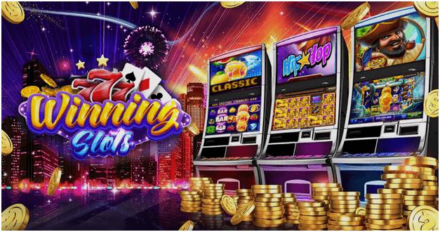 Winning slot app slot machines