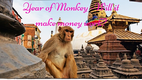 Year of Moneky- Will it make money work?