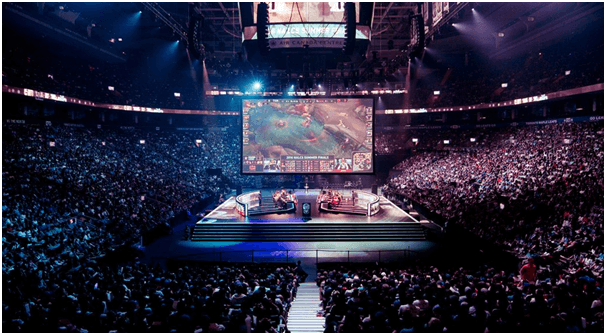 E Sports- What you should know before placing a bet