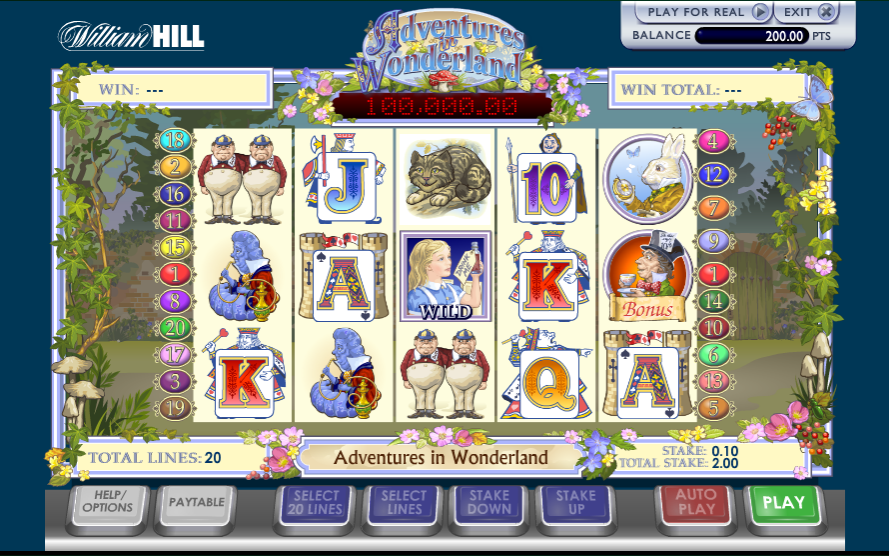 Play free online casino games fun why is harrahs casino competitive