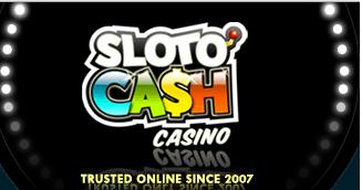 slot cash