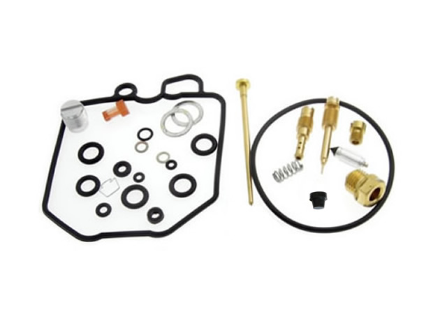 HONDA GL1100 GOLDWING CARBURETOR CARB REBUILD KIT 1980