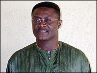 Ghana Interview with Mr Richard Prempeh  WINNE  World