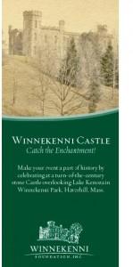 Castle Rentals  Winnekenni Castle