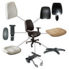 Rolling Chair Accessories In Chennai Zebra Desk Winner Chairs Spare Parts General Services 1 Nos