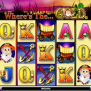 Where S The Gold Pokie Machine Play Free Real Money