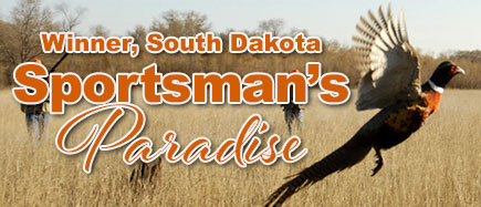 Winner, South Dakota Pheasant Hunting