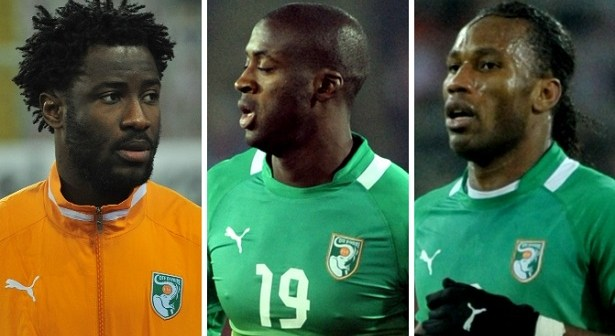 Ivory Coast, World Cup