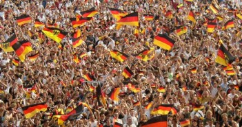 Germany, World Cup 2014
