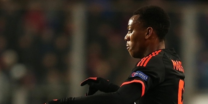 Bundesliga side request Anthony Martial loan from Manchester United