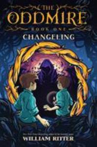 Kids-Changeling