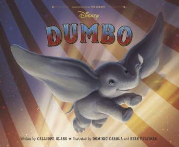 Kids-Dumbo