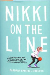 Kids-Nikki-On-The-Line