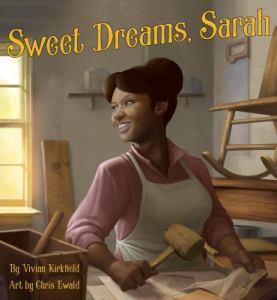 Kids-Sweet-Dreams-Sarah
