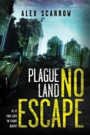 Teen-Plague-Land-No-Escape