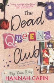 Teen-The-Dead-Queens-Club