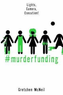 Teen-#murderfunding