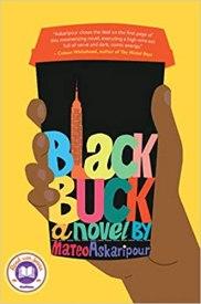 fiction-black-buck