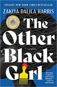 fiction-the-other-black-girl