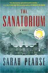 fiction-the-sanatorium
