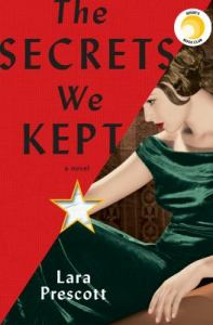 fiction-the-secrets-we-kept