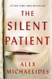 fiction-the-silent-patient