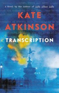 fiction-transcription