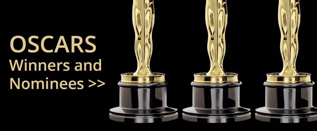 Oscars Winners and Nominees