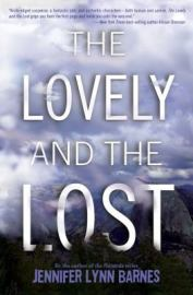 jrhigh-The-Lovely-And-The-Lost