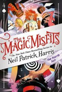 kids-magic-misfits-four