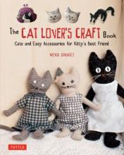 nonfiction-cat-lovers-craft-book