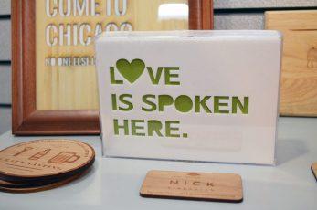 studio-gallery-lasercut-acrylic-love-is-spoken-here