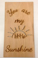studio-gallery-lasercut-etched-you-are-my-sunshine