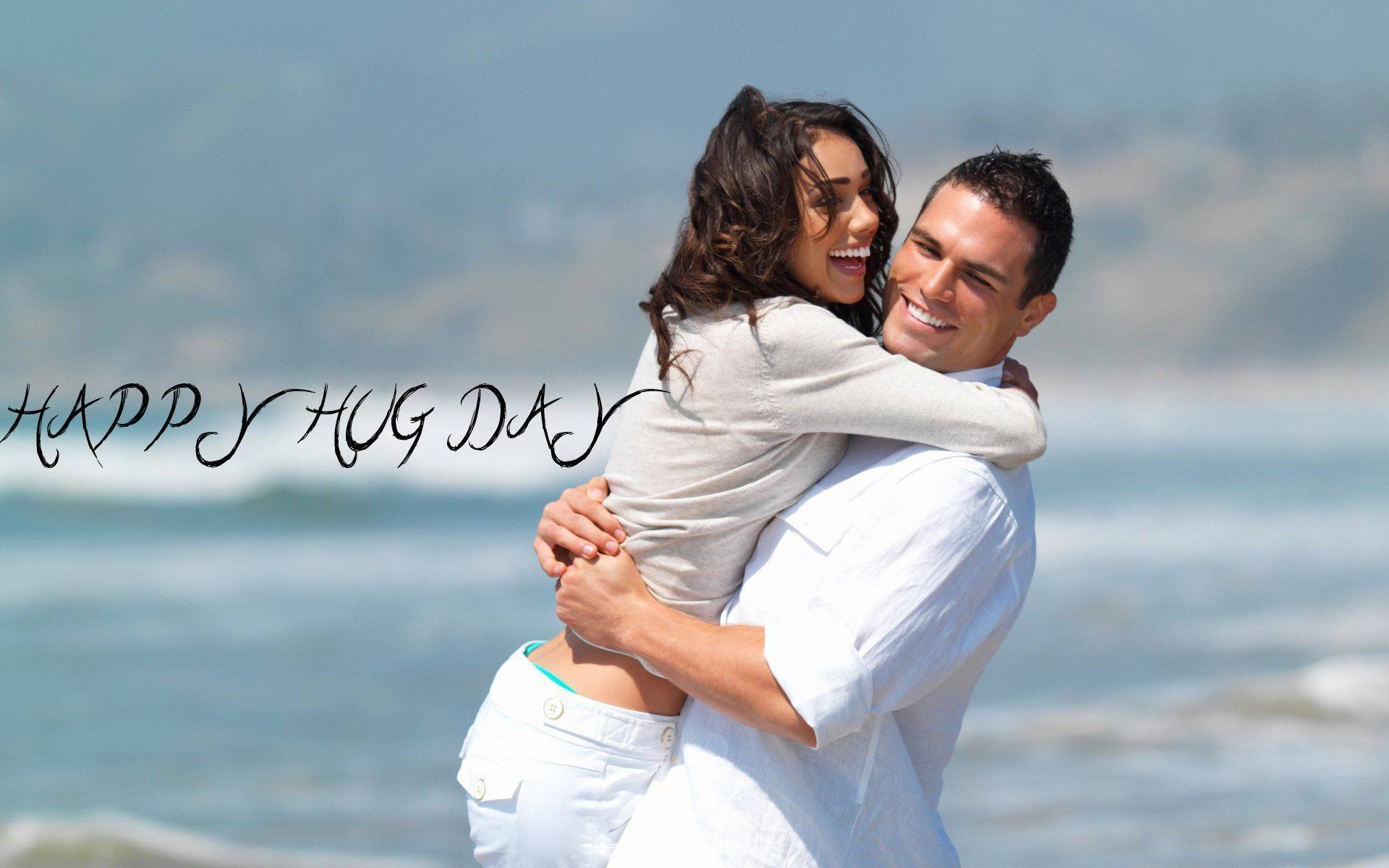Express Your Affection To Your Love With 7 Romantic Hugs Happy Hug Day