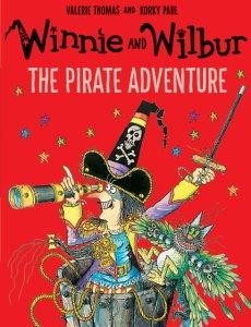 The Pirate Adventure