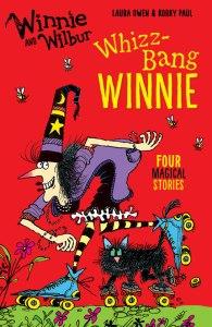 Whizz Bang Winnie