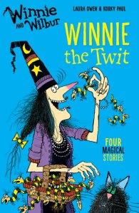 Winnie the Twit