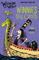 Winnie's Big Catch