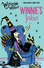 Winnie's Jokes