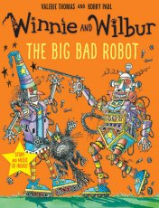 The Big Bad Robot