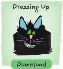 Dress Up As Wilbur