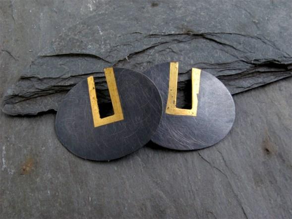 Black Gold Mod Pods
