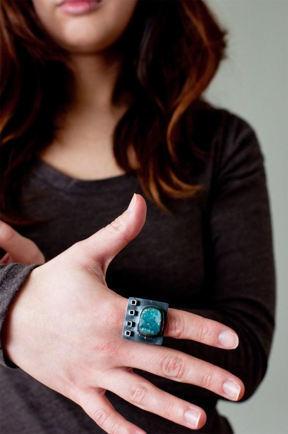 Squared Ring