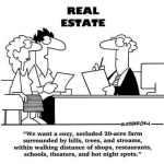 Wish List For Real Estate Clients