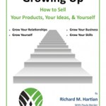 How to Sell Your Products, Your Ideas, & Yourself – Growing Up
