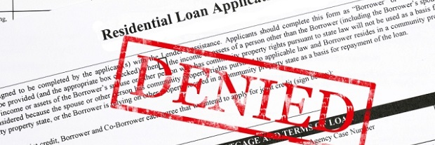 How a credit report can cause your loan to be denied